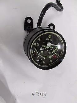 NOS Suzuki speedometer TS50 1971-1974 34110-26631
