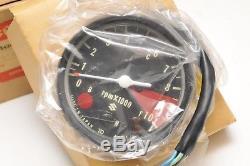 New Nos Vintage Suzuki 34200-36600-999 Tach Tachometer Gt185 1973-1977