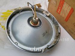 New Old Stock Suzuki A100 SR A80 GT100 TS100 RV90 Round Headlamp Head Light Assy