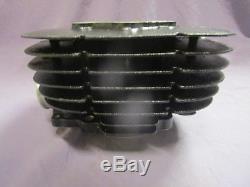 Nos 1979 1980 Suzuki Rm250 Rm 250 Cylinder Barrel Twinshock Evo MX GB