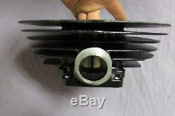 Nos 1979 1981 Suzuki Rm100 Rm 100 Cylinder Barrel Twinshock MX