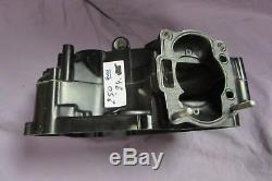Nos 1984 1985 Suzuki Rm250 Crankcases Crank Case Evo Twinshock MX Jg