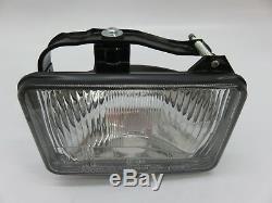 Nos Genuine Suzuki DR500 DR600 DR SP 500 600 TS200 Headlight 35100-14A51-999