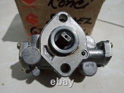 Nos Genuine Suzuki Gt100 Oil Pump 2 Stroke Mikuni Kogyo Japan Free Shipping