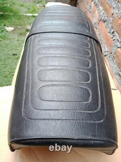 Nos Genuine Suzuki Gt100a Gt125 Gt185 Seat Assy Made In Japan 45100-36600-865