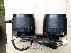 Nos Genuine Suzuki Gt185 Speedometer Tachometer Assy Original Nippon Seiki Japan