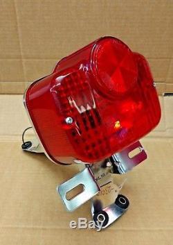 Nos Genuine Suzuki Rear Light Units. Believe Fit Ts50 Ts100 Ts125 Ts185 Ts250