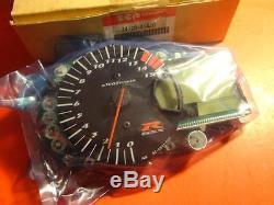 Nos New Oem Suzuki 2005 2006 Gsx-r1000 Speedometer Tachometer 34120-41g20