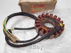 Nos New Suzuki 1978 1979 Gs1000 Ignition Generator Stator 31401-49010