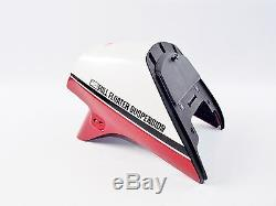 Nos Oem Suzuki 1983-84 Gs750es/ef/e Tail Seat Cover + Tool Box # 45510-31355-91j