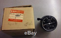 Nos Speedometer Ts125 Ts185 34100-28610-999 Suzuki Duster