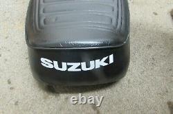 Nos Suzuki 1972 1977 Gt750 Gt 750 Lemans Seat Base Foam # 45100-31x00-865