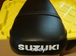 Nos Suzuki 1972 Rare Tc125 Dual Pass Sea