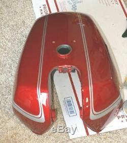 Nos Suzuki 1975 Gt750 Show New In Box Super Rare Model