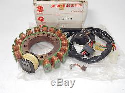 Nos Suzuki 1988 1989 Dr750 1990 1997 Dr800 Stator Generator Ignition 32101-44b01