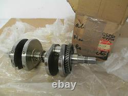 Nos Suzuki GS250 GS250T GS 250 Genuine Crank Shaft