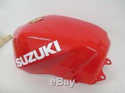 Nos Suzuki Gs650 Gs650g Gs 1982 Katana Petrol Fuel Gas Tank