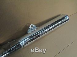 Nos Suzuki Gsx750 Gsx 750 Genuine Lefthand Exhaust
