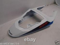 Nos Suzuki Gsxr 600 Oem Tail Fairing Rear Center Cowl 2004-2005 47100-29g10-ybd