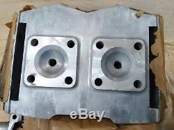 Nos Suzuki Gt125 Cylinder Barrel Cylinder Block Set Genuine Japan Mint Condition