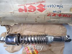 Nos Suzuki Gt185 Gt250 Gt380 Rear Shocks Absorber L/r Suspension Genuine Japan