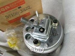 Nos Suzuki Gt750 Nos Tachometer 1973 34200-31602