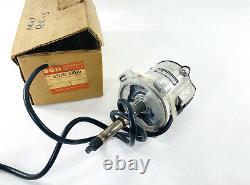 Nos Suzuki Re5 Contact Breaker 33100-37010