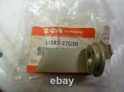Nos Suzuki Rm 125 Exhaust Power Valve Left Hand 91-92 Circa 11262-27c30