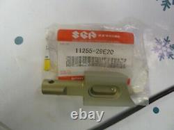 Nos Suzuki Rmx250 Power Valve Exhaust Lower L/h 11255-29e20