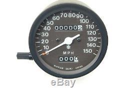 Nos Suzuki Speedo Speedometer Gt380 Gt500 Gt550 Tested And Working Gt 380 500