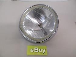 Nos Suzuki T500 T500j T350 T350j Headlamp Headlight Assembly 35100-15620