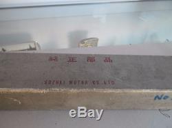 Nos Suzuki T-20/tc -250 Inner Fork Tube (pair) Oem # 51110-11010