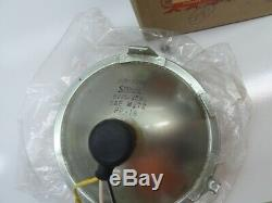 Nos Suzuki Tc125 Tc Enduro 1972-1977 Headlamp Headlight Assembly 35121-28610 Oem