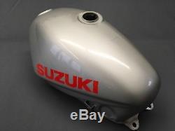 Original rare NOS fuel tank Suzuki Katana 1000 1100 / 1982 GSX1100SZ GSX1000SZ