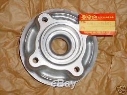 RG400 Walter Wolf RG500 Gamma NOS Rear Sprocket Drum Assy RG500 64611-21A00