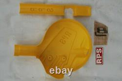 RPS Front Disc Cover Guard 1986 1987 1988 RM RM125 RM250 NOS