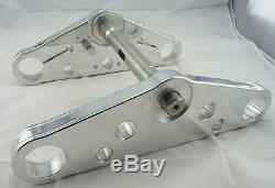Ritz Gabelbrücke Suzuki VS1400, 260 mm, 5 Grad, Standrohr 41 mm, NOS, neu