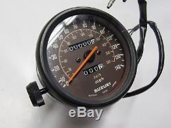 SUZUKI GS1000 nos speedometer