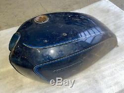 SUZUKI GS 1000G Tank fuel tank nos