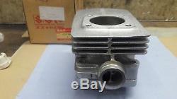 SUZUKI GT550 Cylinder 11220-34600 Nykasil NOS