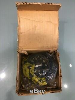 SUZUKI GT750J NOS Speedo part no. 34100-31610