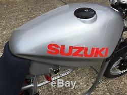 SUZUKI KATANA 1100 GSX1100 GSX NOS Project