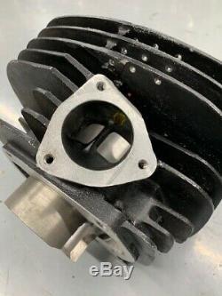 SUZUKI PE250, NOS cylinder, 11210-41403,1977-1981, RARE, OEM
