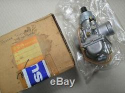 Suzuki 125 100 RM125 M TM100 M 1975 carb carburettor 13200-28720 genuine NOS
