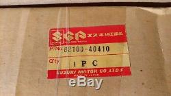 Suzuki 1979 RM400 N RM400N NOS OEM Shock 62100-40410