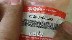Suzuki 21500-03G00 Suzuki 2002 Vinson 500 Quad Runner 4x4 Clutch Assy NOS OEM