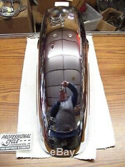 Suzuki 76-77 GT750 GT 750 75-77 GT550 GT 550 NOS Rear Fender Original Tag OEM