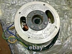 Suzuki A80 K10P K11P K15P Flywheel Magneto Assy NOS KOKUSAN Genuine 32100-22021