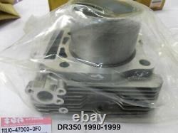 Suzuki DR350 Cylinder 1990-1999 NOS DR350SE DR350L DR350M New Block 11210-47D00