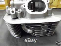 Suzuki DR350 Cylinder Head 1990-96 NOS DR350S CYLINDER HEAD 11100-14D02 DR350SET